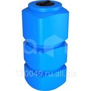 Пластиковая ёмкость для воды 750 литров Арт.L 750 фото