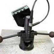 Измеритель прочности ячеистых бетонов - ПОС-2МГ4П. фото