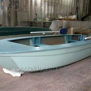Лодки моторно-весельные фото