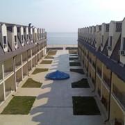 Отдых на побережье Черного моря фото