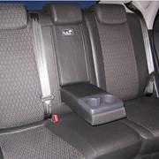 Чехлы для сидений Хёндай и (Hyundai i)30 фото