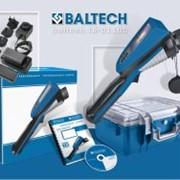 Диагностика локомотивов, электровозов и тепловозовс помощью тепловизоров Baltech TR-01100RW фото