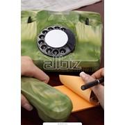 Услуги телефонной справочной службы фото
