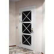 Классическая дверь MDF, арт. 36 фото