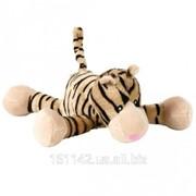 Тигр плюшевый с пищалкой 20см Trixie фото