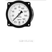 Мановакуумметр с осевым расположением штуцера диаметр корпуса 160 мм МП4-У ОШ, ВП4-У ОШ, МВП4-У ОШ