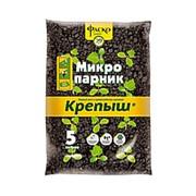 Грунт Крепыш Микропарник 5л фото