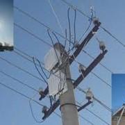 Учет электроэнергии фотография