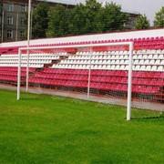 Комплект сеток для футбольных ворот фото