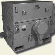 Электродвигатели переменного тока с короткозамкнутым ротором серии ДАЗО4