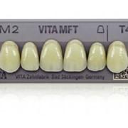 Зубы акриловые VITA MFT (многофункциональные зубы) фото