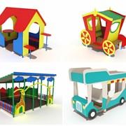 Беседки для детских площадок фото