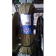 Шнур полипроп. плет. 3мм 16 пр. 50м фото