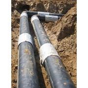Стрительство и ремонт трубопроводов фото