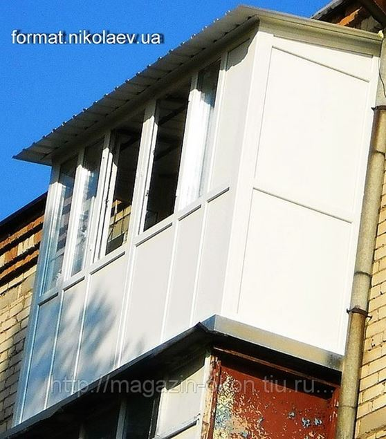 Галерея киев-окна, пкф Чп - строим дом.