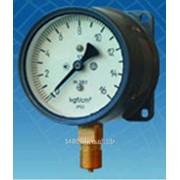 Манометр МП4-У 0-160- 600 кг/см² фото