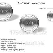 Монеты на заказ фото