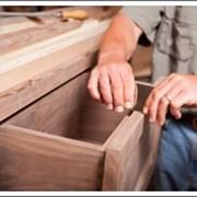 Сборка и ремонт мебели фото