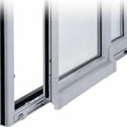 Фурнитура Roto Patio - сдвигающиеся окна фото