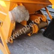 Ленточный конвейер бетонного и асфальтного завода фото