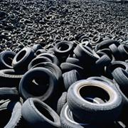 Вывоз промышленных отходов автотранспортного комплекса фото