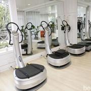 Франшиза: фитнес студия от Power Plate® фото