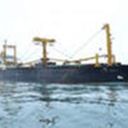 Мойка судовых топливных танков фото