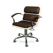 Парикмахерское кресло Делис I фото