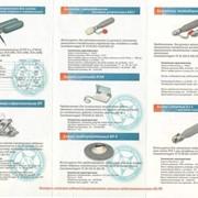 Комплектующие изделия для плотов, трапов, жилетов спасательных фото