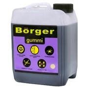 Чернитель резины для автомоек Börger Gummi 10л фото