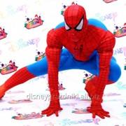 Человек паук в Астане фото