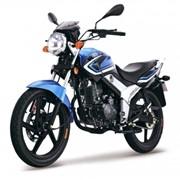 Мотоцикл TOUR 150 фото