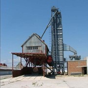 Зерносушилка ДСП-25, А1-ДСП-50, 2×А1-ДСП-50 фото