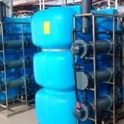 Обеззараживание воды гипохлоритом натрия фото
