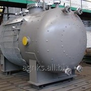 Сепаратор газа фото