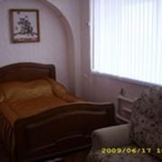 Номер Одноместный люкс фото