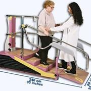 Аппарат для разработки голеностопного сустава ucs при сгибании ноги болит под коленом