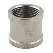 Муфта никелированная FADO 1 фото