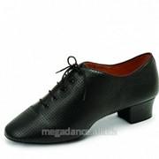 Обувь танцевальная тренировочная мод Фабио-Флекси фото