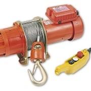 Электрическая лебедка CWG-30075 фото