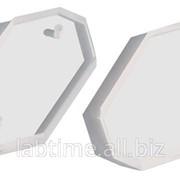 Кювета жидкостная разборная КР20, толщина 10,20 мм диаметр 40 мм, окна CaF2 402-0302 фото