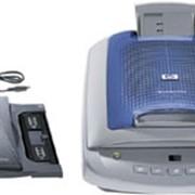 Сканер HP ScanJet 5500c фото