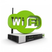 Установка и настройка беспроводной сети Wi-Fi фото
