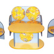 Мебель полумягкая Арт. 2.1.1 фото