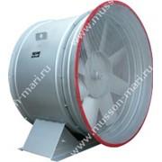 Вентилятор осевой ВО 06-290-11,0 фото
