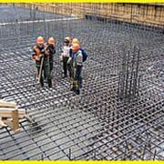 Строительство фундамента под дом в Краснодаре фото