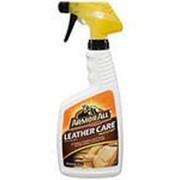Очиститель и защита кожи салона Armorall leather care фото