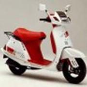 Скутеры HONDA в ассортименте фото
