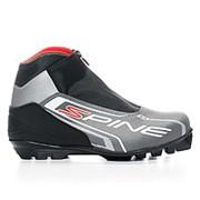 Лыжные ботинки SPINE NNN Comfort 83 фото