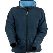 Куртка флисовая Арма женская фото